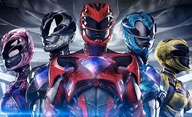 Power Rangers: Nového filmu se dříve či později dočkáme | Fandíme filmu