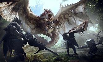 Monster Hunter: Herní adaptace s Millou Jovovich má datum premiéry | Fandíme filmu