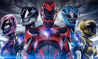 Power Rangers: Nového filmu se dříve či později dočkáme   Fandíme filmu