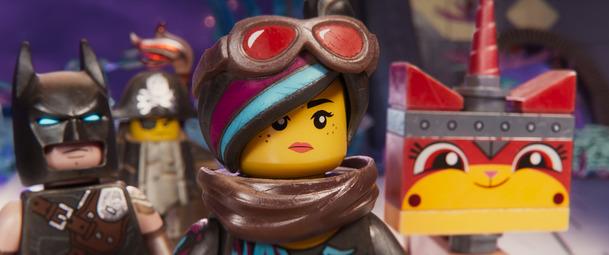 Box Office: LEGO už neletí   Fandíme filmu