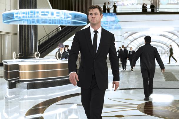 Muži v černém: Globální hrozba: Může film ovlivnit kauza Liama Neesona? | Fandíme filmu