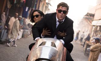 Box Office: Noví Muži v černém pohořeli během nejslabšího víkendu letošní velkofilmové sezony | Fandíme filmu