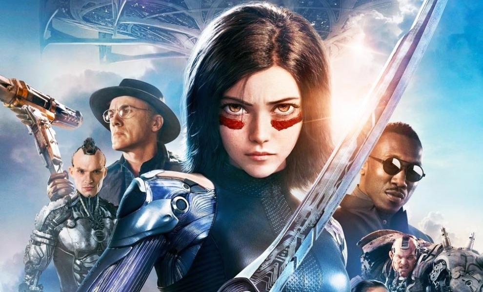 Alita: Další dva herci projevili zájem o pokračování sci-fi s kybernetickou hrdinkou | Fandíme filmu