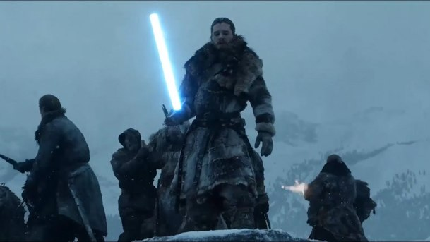 Star Wars: Je rozhodnuto, příští film připraví tvůrci Hry o trůny   Fandíme filmu