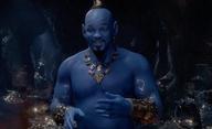 Aladin: Nový trailer nabízí první pohled na modrého Willa Smithe v pohybu | Fandíme filmu