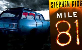 Mile 81: Povídka Stephena Kinga se dočká filmové verze   Fandíme filmu