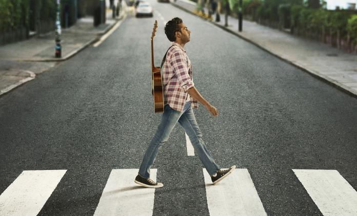 Yesterday: Tvůrce Lásky nebeské přináší zábavný hudební trailer ze světa, kde zmizeli Beatles | Fandíme filmu