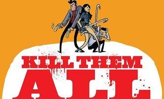 Kill Them All: Paramount získal práva na komiks o zrazených sériových vrazích | Fandíme filmu
