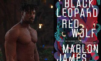 Black Leopard, Red Wolf: Africký následovník Hry o trůny | Fandíme filmu
