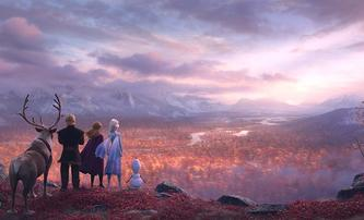 Ledové království II: Teaser je rekordní | Fandíme filmu