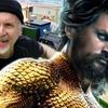 Aquaman je na vkus Jamese Camerona málo realistický | Fandíme filmu