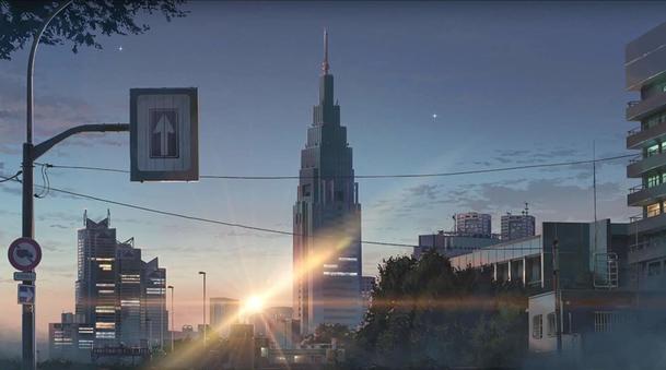 Your Name: Hranou verzi jednoho z nejúspěšnějších neanglických filmů natočí režisér Spider-Mana | Fandíme filmu