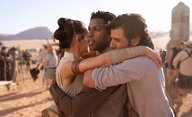 Star Wars IX: Plakát pronikl na internet | Fandíme filmu
