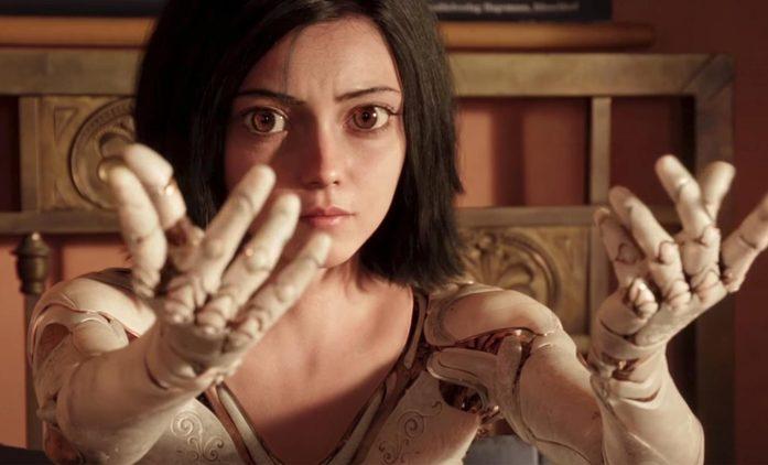 Box Office: Alita zabojovala | Fandíme filmu