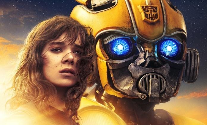 Uprising: Režisér Bumblebeeho natočí pro Netflix akční upíří thriller   Fandíme filmu