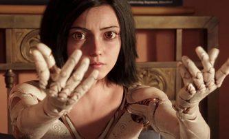 Box Office: Alita zabojovala   Fandíme filmu