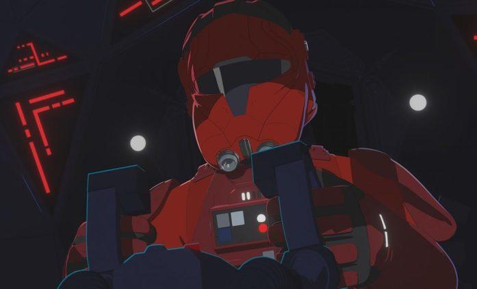 Star Wars: Resistance: Minirecenze 17. epizody | Fandíme seriálům