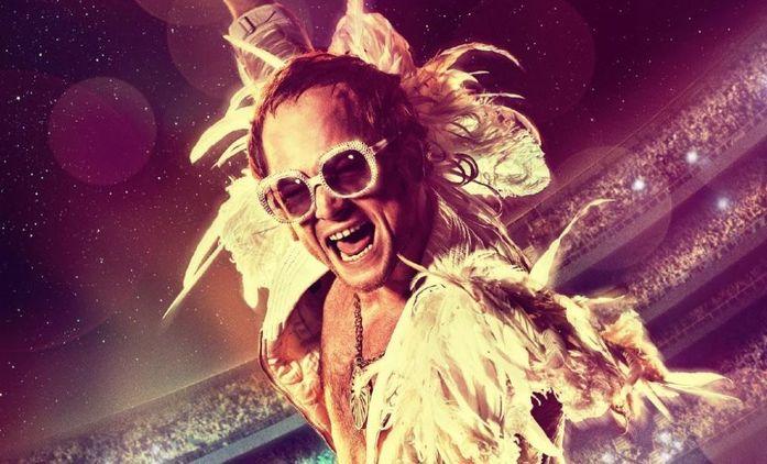 Rocketman: Všechny Eltonovy písně nazpíval Taron Egerton - podívejte | Fandíme filmu