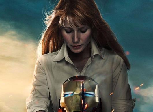 Gwyneth Paltrow se po Avengers: Endgame rozloučí s Marvelem | Fandíme filmu