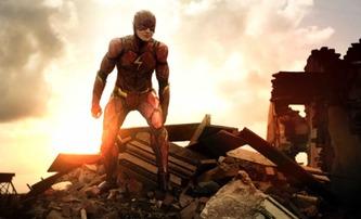 The Flash má propojit filmový DC multiverse | Fandíme filmu