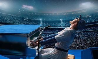 Rocketman: Nový trailer představuje celkové uchopení filmu | Fandíme filmu