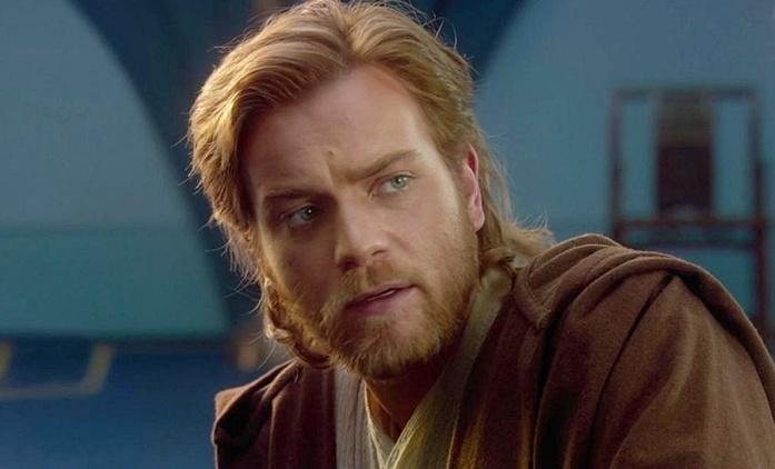 Star Wars: Obi-Wan Kenobi by se mohl dočkat vlastního seriálu   Fandíme seriálům