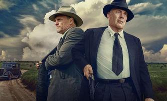 The Highwaymen: Kevin Costner a Woody Harrelson loví Bonnie a Clydea | Fandíme filmu