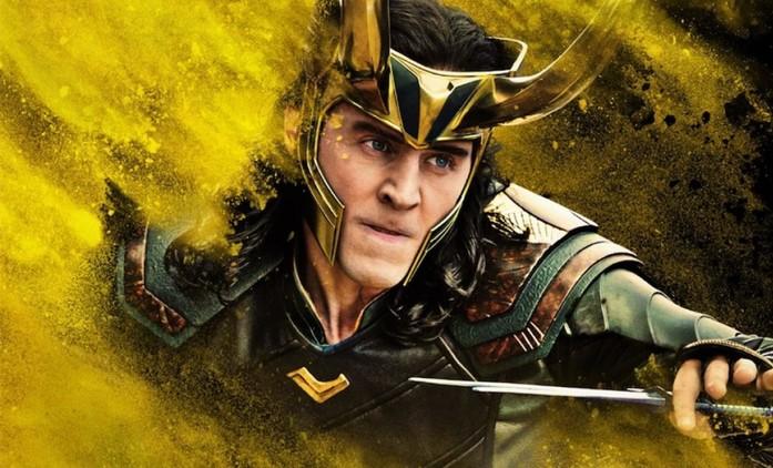 Loki: Nový příběh Thorova bratra odhalil logo a potenciální zasazení děje | Fandíme filmu