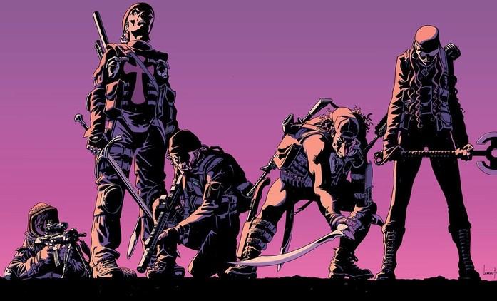 The Old Guard: Další člen v partě nesmrtelných vojáků | Fandíme filmu