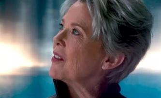 Captain Marvel: Annette Bening odhalila, koho ve filmu hraje | Fandíme filmu