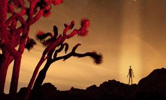 Skyman: Režisér Blair Witch natočil nový pseudo dokument. O mimozemšťanech. | Fandíme filmu