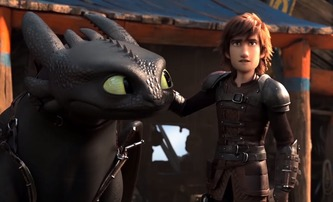 Box Office: Jak vydělat na drakovi 3 | Fandíme filmu