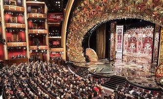 Oscarová noc začíná | Fandíme filmu
