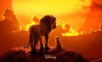 Lví král: Oscary přinesly nový trailer | Fandíme filmu