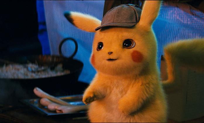 Detektiv Pikachu by měl být startem Pokémon universa | Fandíme filmu