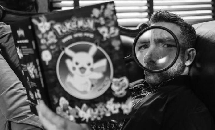 Pokémon: Detektiv Pikachu: Ryan Reynolds si dělá legraci z toho, jak se ponořil do role | Fandíme filmu