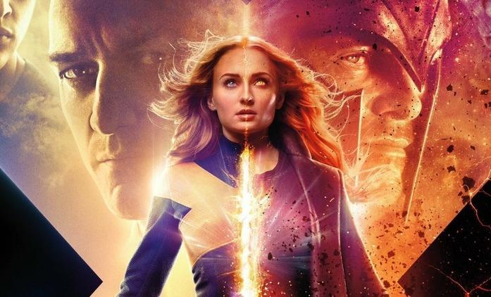 Dark Phoenix jako vyvrcholení ságy a New Mutants přeci jen v kinech | Fandíme filmu