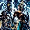 Aquaman 2: Arthur má údajně dostat vlastní tým hrdinů | Fandíme filmu