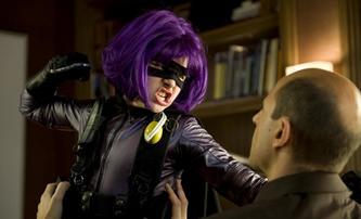 Zanbato: Guillermo del Toro s J.J. Abramsem chystají akční film o malé zabijačce | Fandíme filmu