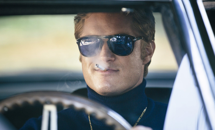 Finding Steve McQueen: Ragnar z Vikingů má problémy s FBI   Fandíme filmu