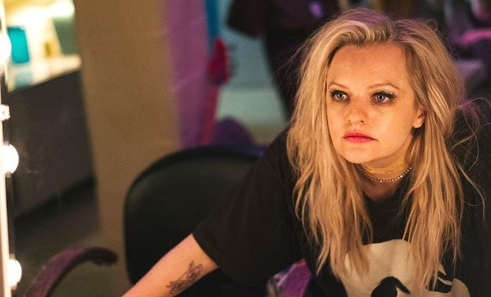 Her Smell: ZElisabeth Moss je rocková rebelka   Fandíme filmu