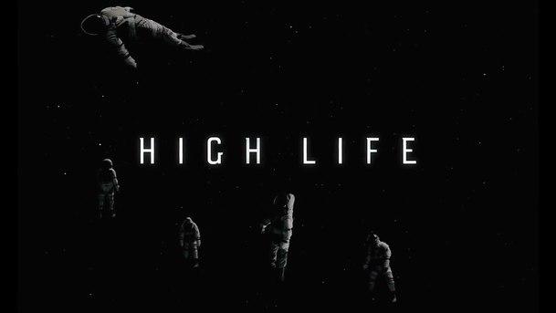 Recenze: High Life - Robert Pattinson míří vstříc černým dírám ve filosofické pecce | Fandíme filmu