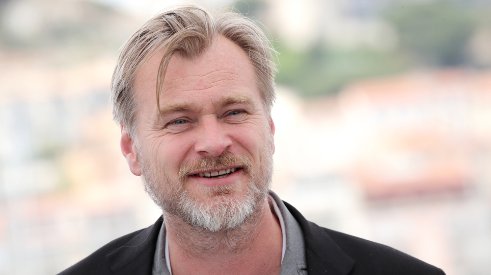 Nový film Christophera Nolana jako romantický thriller? | Fandíme filmu