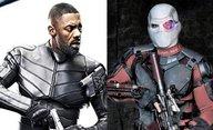 Suicide Squad 2: Willa Smithe má vystřídat Idris Elba | Fandíme filmu