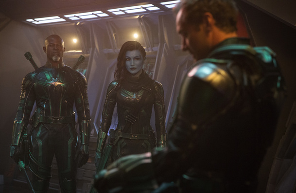 Captain Marvel: Budoucnost mimozemských Skrullů je stále otevřená | Fandíme filmu