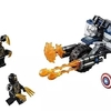 Avengers: Endgame: Co všechno odhalila nová scéna z filmu | Fandíme filmu