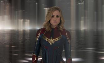 Captain Marvel: Šéf studia vysvětluje, proč hrdinům dosud nepomohla | Fandíme filmu