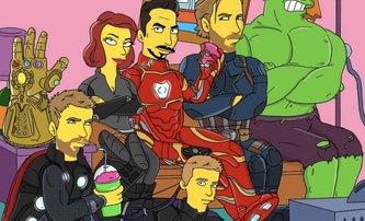 Avengers: Endgame: Finální sestřih filmu je dokončený | Fandíme filmu
