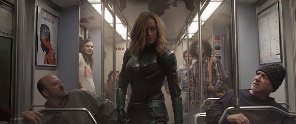 Captain Marvel: YouTube změnil údajně kvůli filmu algoritmy vyhledávání | Fandíme filmu