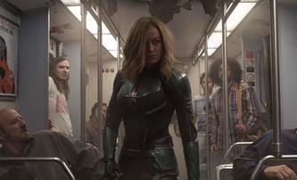 Box Office: Žasněte nad Captain Marvel | Fandíme filmu